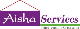 Aisha Services : Prestataire de Services Agréé